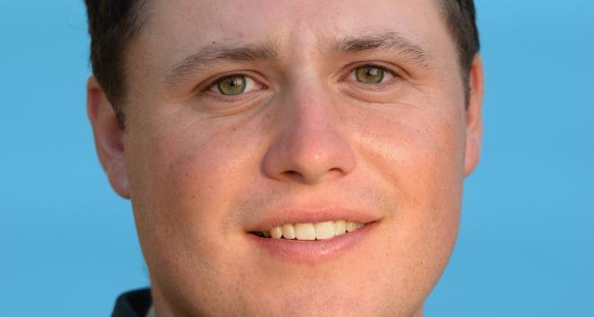 Neil Fenwick