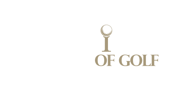 Champions of Golf Logo